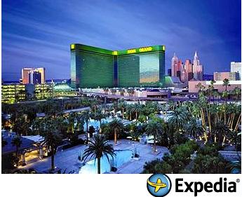 Six Great Deals - Weekend in Vegas