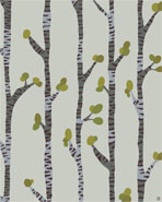 Birch Morning Rug
