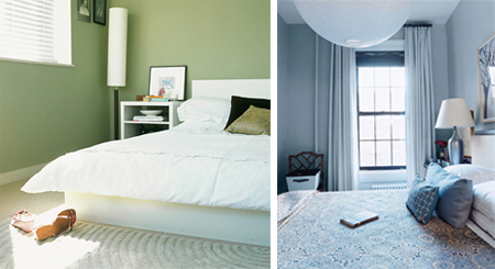 Six Simple Ways To Create A Tranquil Bedroom Retreat Six