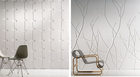 Dress Your Walls Six Different Ways