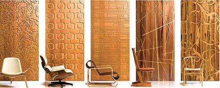 b&n reclaimed wood panels