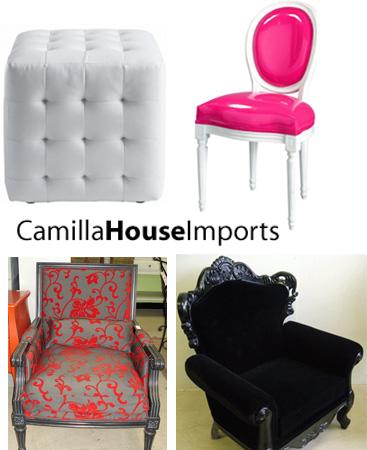Camilla House Imports