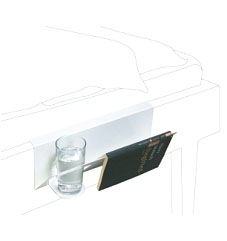 Contour Table Illustration