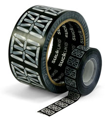 Digital Message Tape