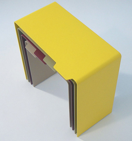Divider Table