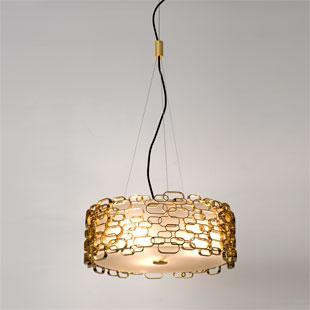 Glamour Suspension Lamp