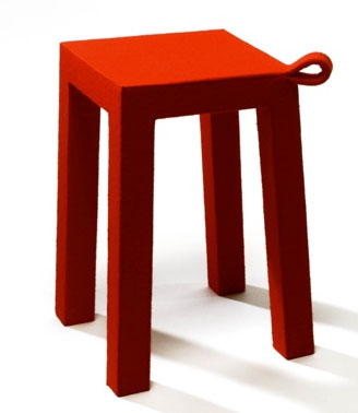 Handle Stool