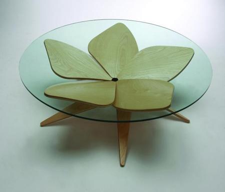 Hana Collection Table