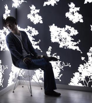 Jonas Samson Wallpaper