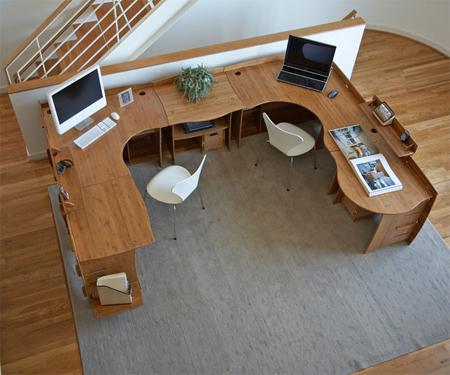 Legare Sustainable Desks