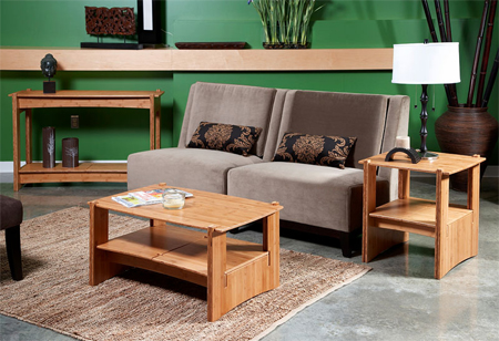 Legare Sustainable Tables