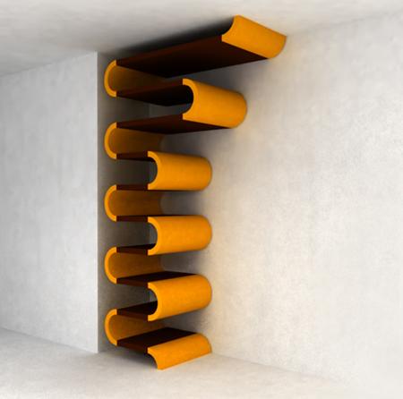 Bee Modular Shelving Unit