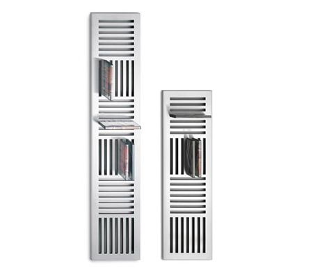 Muro DVD Rack