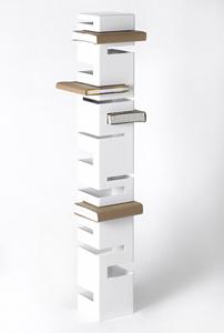 Rick Ivey Bookshelf