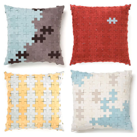 Rosenfeld Modular Pillows