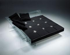 Santambrogio Milano Corner Bed