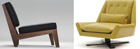 Vioski Chairs