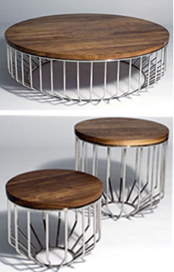 Wired Tables