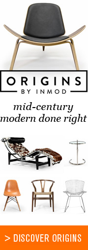 Origins By Inmod - Mid-Century Modern Furniture Done Right