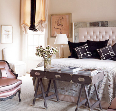 Love This Look Bed Table 1 Six Different Ways