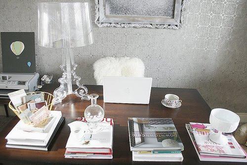 Bourgie Tafellamp Kartell : Lamp floor lamp kabuki table clear kartell bourgie gold kartell