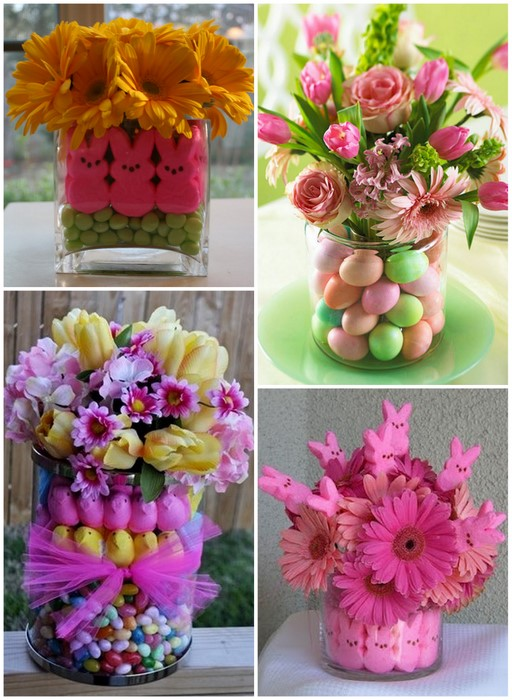 easter centerpieces not - Easter Centerpieces