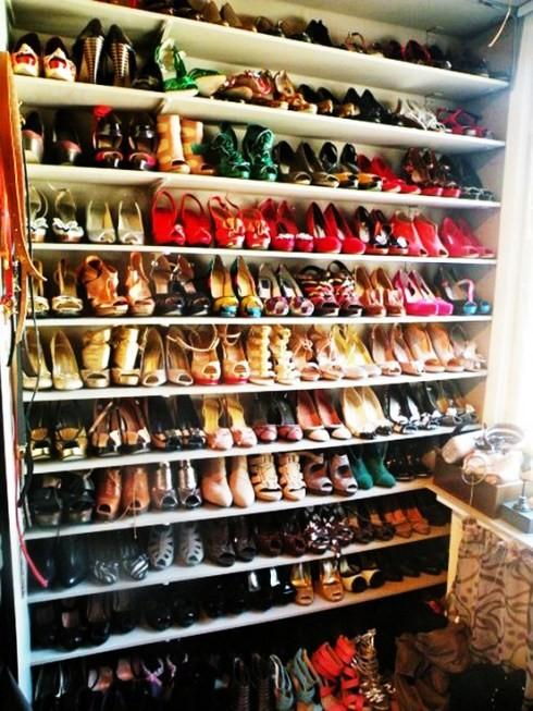 Shoe Closet 2
