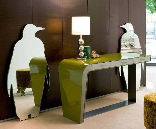 Quirky Animal Shaped Furniture Designs Six Different Ways