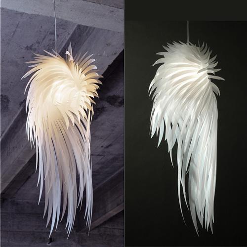Artenica's Icarus Pendant Light