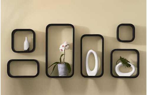 2014 Home Decor Trends Open Shelving: 2014 Interior Design Trends: Floating Shelves