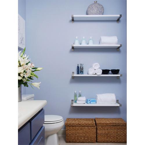 2014 Interior Design Trends Floating Shelves Six