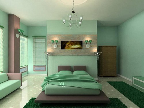 Mint Green Bedroom Best With Cool Master Bedroom Ideas Photo