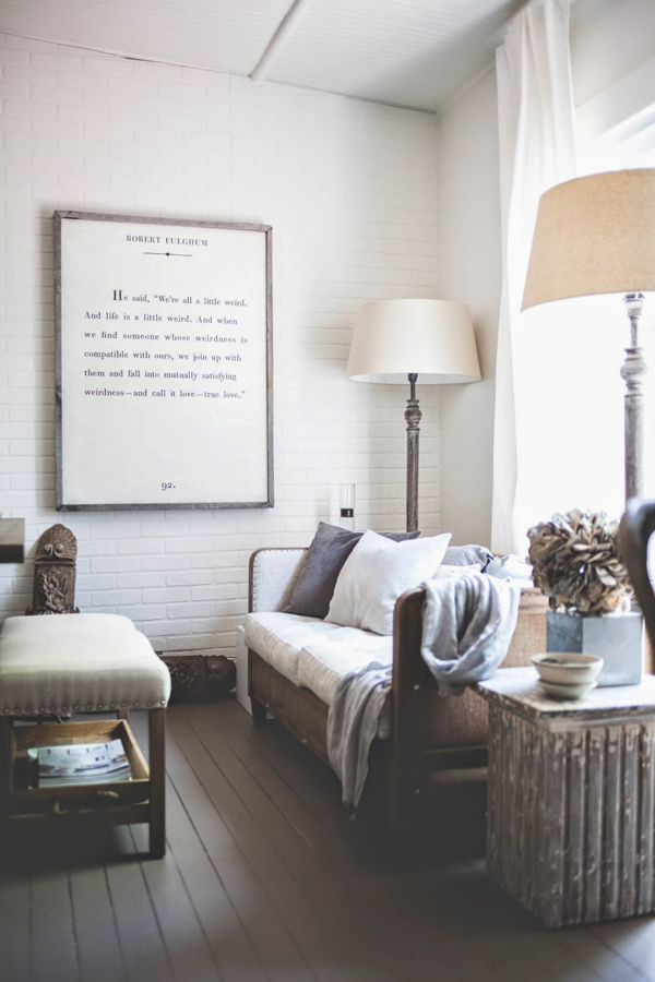 DIY Book Page Wall Art | Six Different Ways